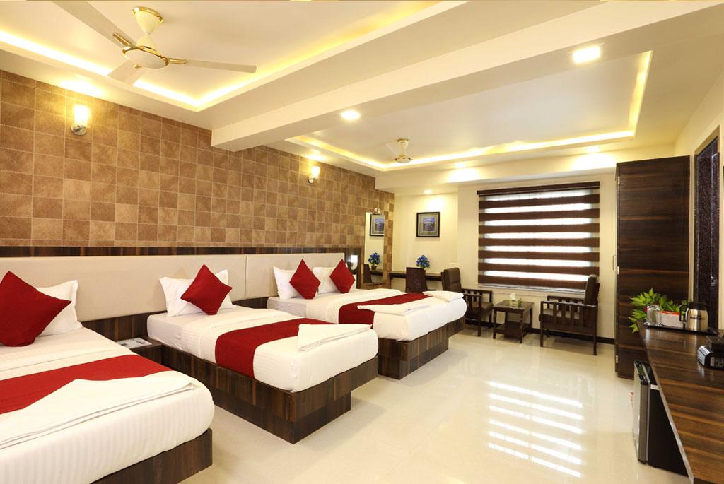 Best Budget Hotels In Ernakulam